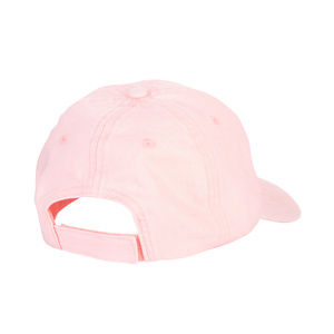 Time and Tru Accessories - Light Pink Baseball Cap